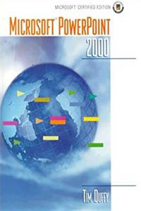 Download Microsoft PowerPoint 2000 fb2, epub