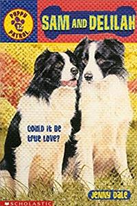 Download Sam and Delilah: Could It Be Love? (Puppy Patrol, 12) fb2, epub