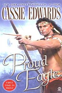Download Proud Eagle fb2, epub