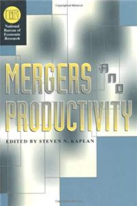 Download Mergers and Productivity (National Bureau of Economic Research Conference Report) fb2, epub