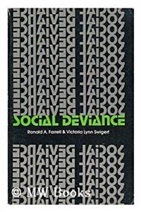 Download Social Deviance fb2, epub
