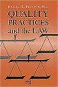 Download Quality Practices and the Law fb2, epub