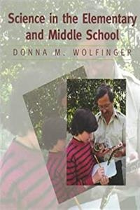 Download Science in the Elementary and Middle School fb2, epub
