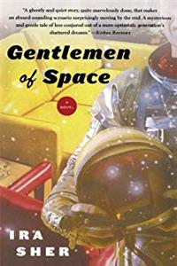 Download Gentlemen of Space: A Novel fb2, epub