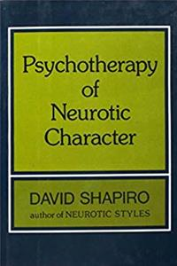 Download Psychotherapy Of Neurotic Character fb2, epub