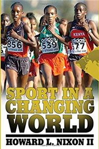 Download Sport in a Changing World fb2, epub