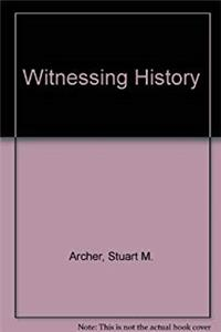 Download Witnessing History fb2, epub