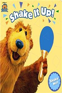 Download Shake It Up! (Bear in the Big Blue House) fb2, epub