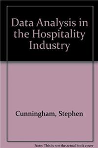 Download Data Analysis in Hotel and Catering Management fb2, epub