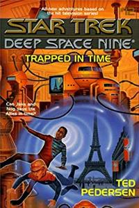 Download Trapped in Time (Star Trek Deep Space Nine) fb2, epub