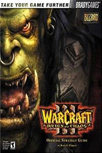 Download Warcraft III: Reign of Chaos Official Strategy Guide (Bradygames Take Your Games Further) fb2, epub
