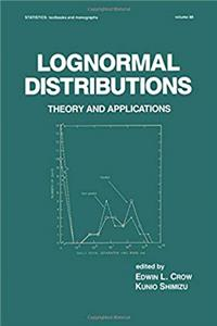Download Lognormal Distributions: Theory and Applications (Statistics:  A Series of Textbooks and Monographs) fb2, epub