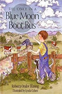 Download The Once in a Blue Moon Boot Bus fb2, epub