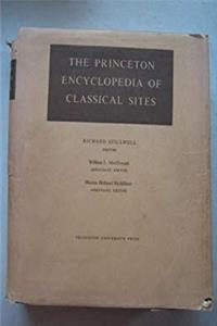 Download The Princeton Encyclopedia of Classical Sites fb2, epub