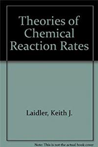 Download Theories of Chemical Reaction Rates fb2, epub