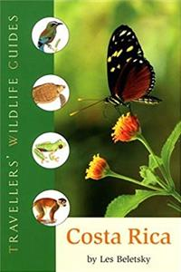 Download Travellers' Wildlife Guides Costa Rica fb2, epub