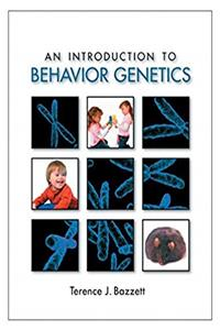 Download An Introduction to Behavior Genetics fb2, epub