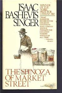 Download The Spinoza of Market Street fb2, epub
