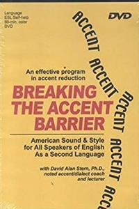 Download Breaking the Accent Barrier ( DVD) fb2, epub