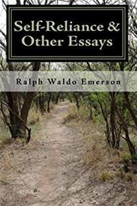 Download Self-Reliance  Other Essays by Ralph Waldo Emerson fb2, epub