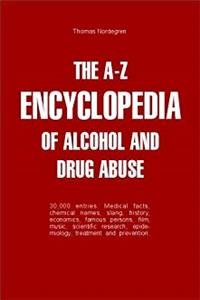 Download The A-Z Encyclopedia of Alcohol and Drug Abuse fb2, epub