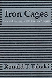 Download Iron Cages: Race and Culture in 19th-Century America fb2, epub