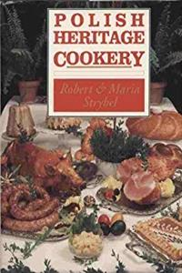 Download Polish Heritage Cookery fb2, epub