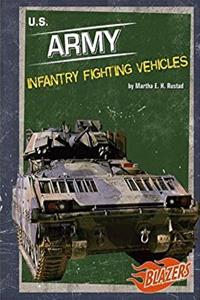 Download U.S. Army Infantry Fighting Vehicles (Military Vehicles) fb2, epub