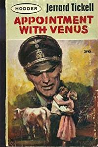 Download Appointment with Venus (Pilot Books) fb2, epub