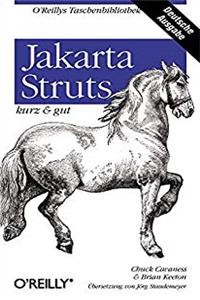 Download Jakarta Struts kurz und gut fb2, epub