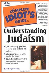 Download The Complete Idiot's Guide to Understanding Judaism fb2, epub