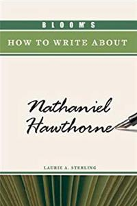 Download Bloom's How to Write about Nathaniel Hawthorne fb2, epub