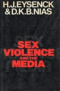 Download Sex, Violence and the Media fb2, epub