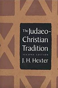 Download The Judaeo-Christian Tradition: Second Edition fb2, epub