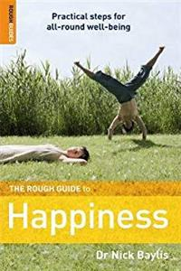 Download The Rough Guide to Happiness 1 (Rough Guide Reference) fb2, epub