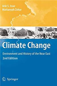 Download Climate Change -: Environment and History of the Near East fb2, epub