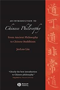 Download An Introduction to Chinese Philosophy: From Ancient Philosophy to Chinese Buddhism fb2, epub