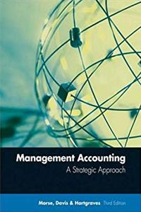 Download Management Accounting: A Strategic Approach fb2, epub