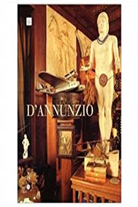 Download D'Annunzio, 1863-1938 fb2, epub