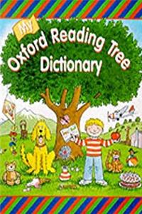 Download My Oxford Reading Tree Dictionary fb2, epub
