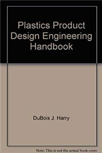 Download Plastics Product Design Engineering Handbook fb2, epub