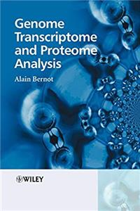 Download Genome Transcriptome and Proteome Analysis fb2, epub