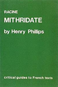 Download Racine: Mithridate (Critical Guides to French Texts) fb2, epub