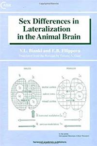 Download Sex Differences in Lateralization in the Animal Brain (Conceptual Advances in Brain Research) fb2, epub