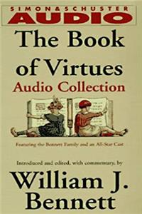 Download The Book of Virtues: Audio Collection, Volumes I  II fb2, epub