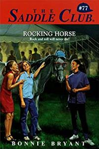 Download Rocking Horse (Saddle Club, No. 77) fb2, epub