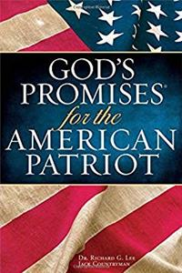 Download God's Promises for the American Patriot - Soft Cover Edition fb2, epub
