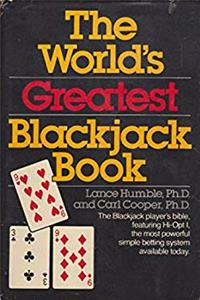 Download The World's Greatest Blackjack Book fb2, epub