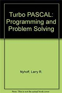 Download Turbo PASCAL: Programming and Problem Solving fb2, epub