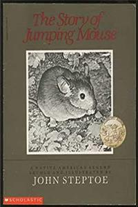 Download The story of Jumping Mouse: A native American legend fb2, epub